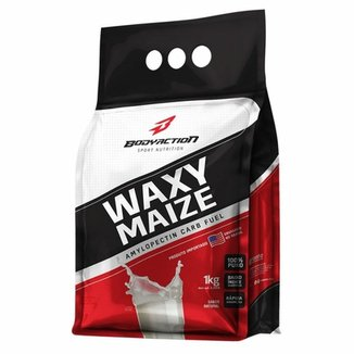 Waxy Maize Pure 1kg Bodyaction - Energetico