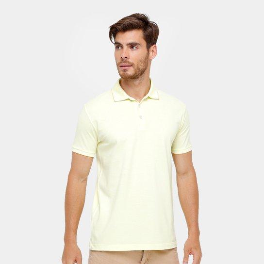 Camisa Polo Ellus 2nd Floor Piquet Básica Masculina - Compre Agora ... f6eb6f265dc82