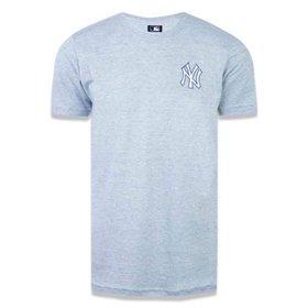Camiseta New Era MLB New York Yankees Gold City Masculina - Compre ... 2aa3ac03159
