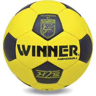1dcbc5a33e Bola de Handebol Feminino Winner