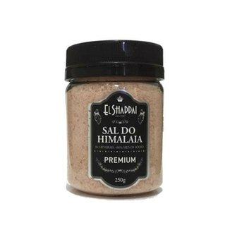 Sal do Himalaia 250gr - El Shaddai 84de6bf9aa