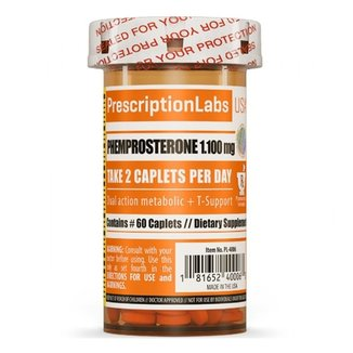 Vitaminas E Minerais Phemprosterone - 60 caps - Prescription Labs 34edaa500cdb0