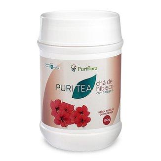9aa0f3580b9 Chá Instantâneo de Hibisco - 150g - Puri Tea