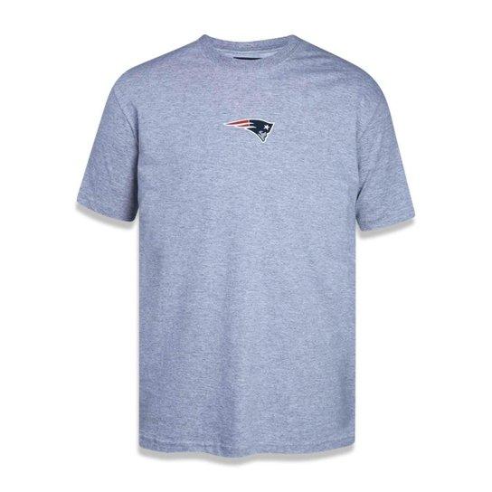 163686c30777f Camiseta New England Patriots NFL New Era Masculina - Compre Agora ...