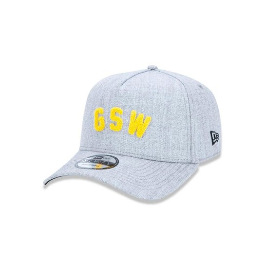 Boné 940 Golden State Warriors NBA New Era Masculino - Compre Agora ... 9012ce6a048