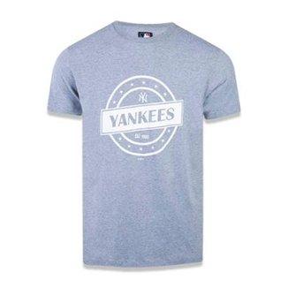 1f3007c19 Camiseta New York Yankees MLB New Era
