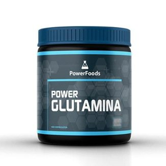 Power Glutamina - 1,5kg