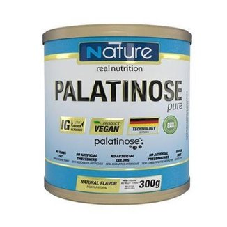 Palatinose Pure - 300g - Nature