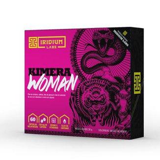 Kimera Woman Iridium 60 Comprimidos b6b145211ddfc