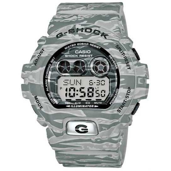 0fdb2b6baa094 Relógio Casio G-Shock Gd-X6900Tc-8Dr - Compre Agora