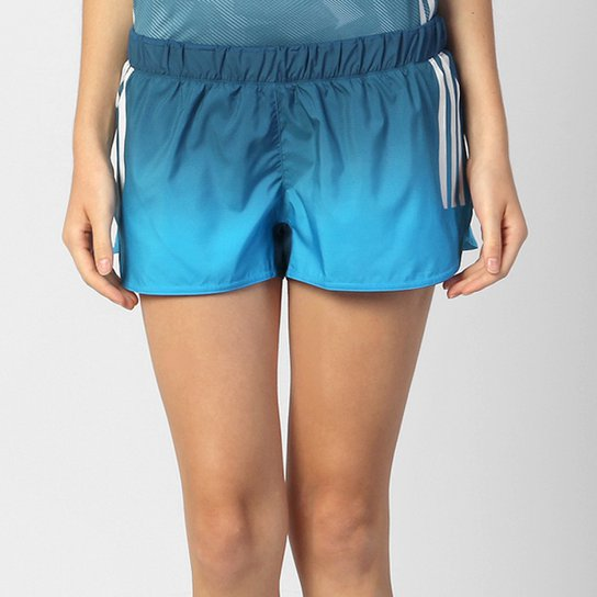 ea91b0cad4 Short Adidas adiZero Split Feminino - Compre Agora