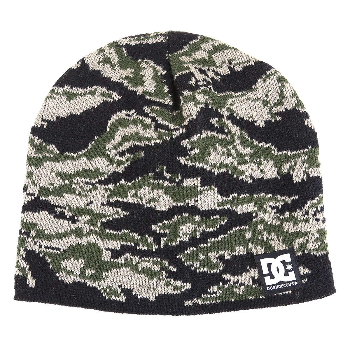 Gorro DC Shoes Camuflado
