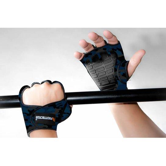 d4f370bfd Luva De Musculação Gel - Compre Agora