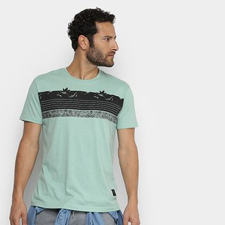 Camiseta Hang Loose Silk Canary Masculina 456d6cba165