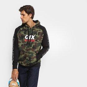ab3e6af3be01c Moletom Sweatshirts DGK Alumni Hoodie Masculina - Compre Agora ...
