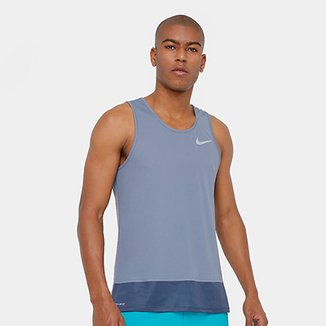 Regata Nike Breathe Rapid Dri-Fit Masculina 05647d77dcc
