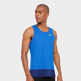 Regata Nike Breathe Rapid Dri-Fit Masculina a10ca2bb354