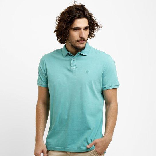 164d9615b8 Camisa Polo Timberland Degradê - Compre Agora