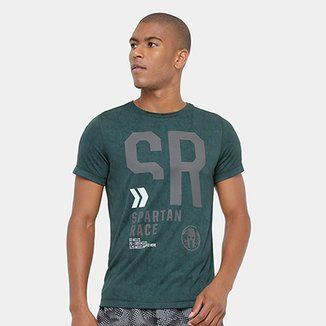 959ed339a4 Compre Camiseta Masculina Reebok