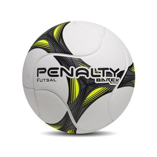 Bola Futsal Penalty Barex 500 Termotec Vii 540189 - Compre Agora ... d11c75a9f4a71