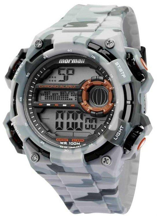 4b9015c8804 Relógio Mormaii - Compre Agora