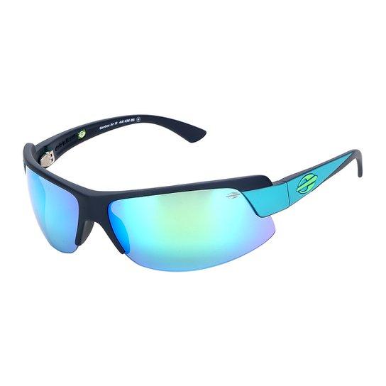 2af402839 Óculos de Sol Mormaii Gamboa Air III Polarizado 00441K3685 Masculino - Verde  claro