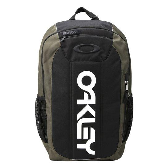 4c5229bd09e8d Mochila Oakley Mod Enduro 20L 2.0 Masculina - Musgo - Compre Agora ...