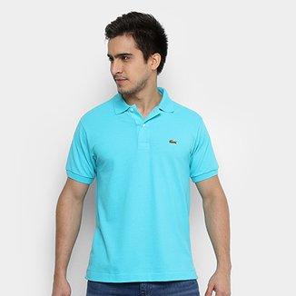 Camisas Polo Lacoste Masculinas - Melhores Preços   Netshoes 240314dfa7