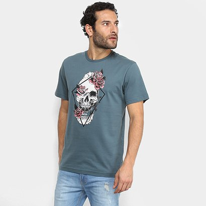 Camiseta Fitness Masculinos - Compre Camiseta Online  1c3561ab349