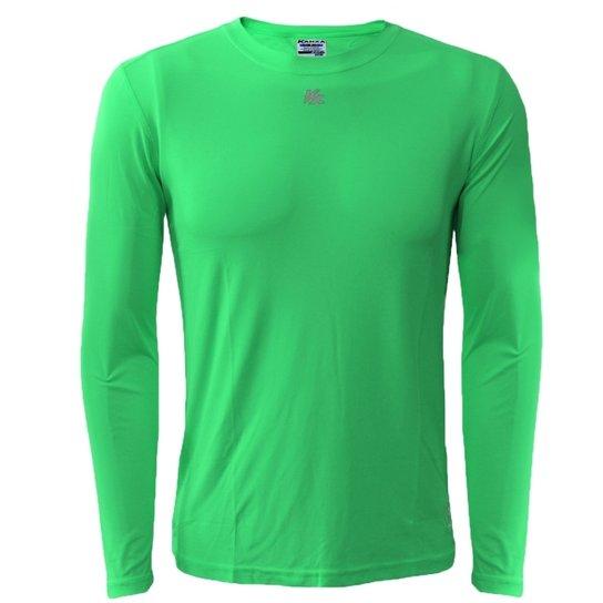 ... Camisa Térmica Infantil Proteção Solar - Compre Agora Netshoes  d8189608bc203e ... 9848d92ecda68