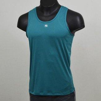 45d967d741 Camiseta Regata Kanxa Classic Masculina
