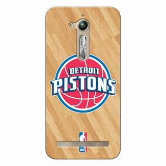 75a7f42182 Capinha para Celular NBA - Asus Zenfone GO ZB500kl - New Orleans Pelicans -  A22