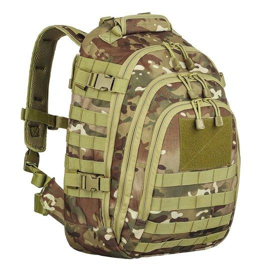 4f5aff059 Mochila Militar Invictus Legend Mult - Camuflado - Compre Agora ...
