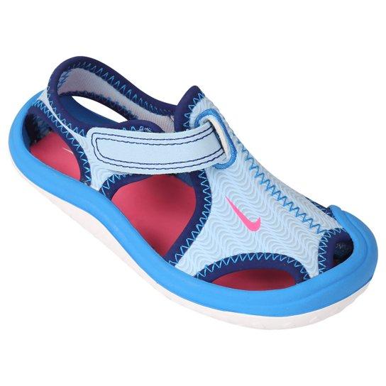 68784e7871a Sandália Nike Sunray Protect GT Infantil - Compre Agora