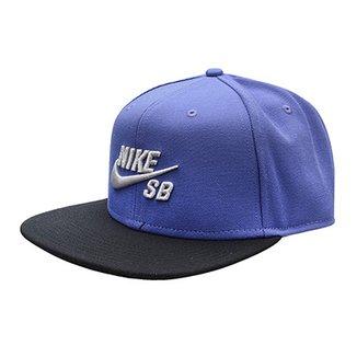 Boné Nike Aba Reta SB Icon 43497c22794