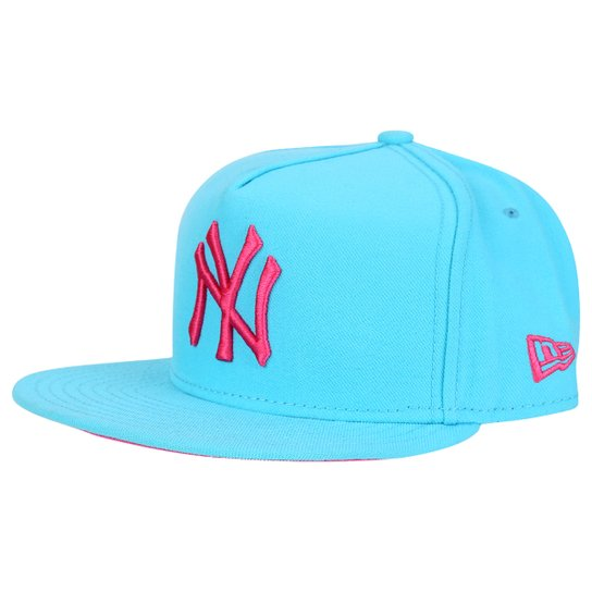 34551bf9f5795 Boné New Era 950 New York Yankees - Compre Agora