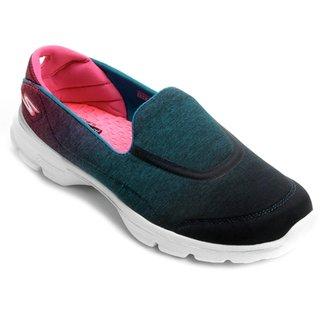 c8a74893fb3 Sapatilha Skechers Go Walk 3 Aura