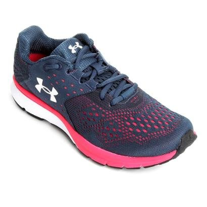 Tênis Under Armour Charged Rebel SA Feminino