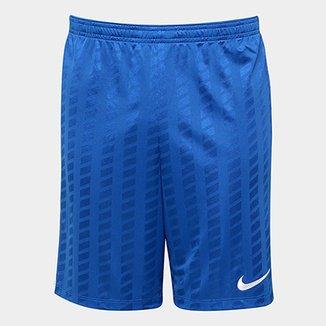 5d1e6eaa1a Calção Nike Academy Jaq Masculino