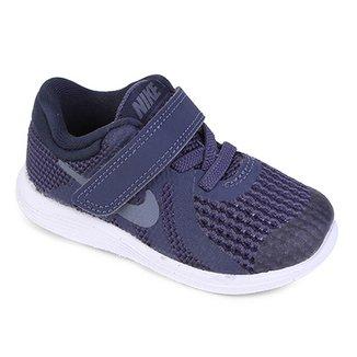 74e87e59e8 Tênis Infantil Nike Revolution 4 Btv