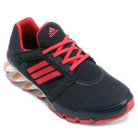 Tênis Adidas Springblade 2 Tech Fit Feminino - Compre Agora  144237ca96b89