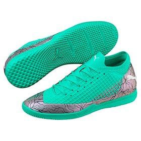 Chuteira Futsal Puma Future 18.4 IT BDP - Compre Agora  0b7ee5e64a5ce