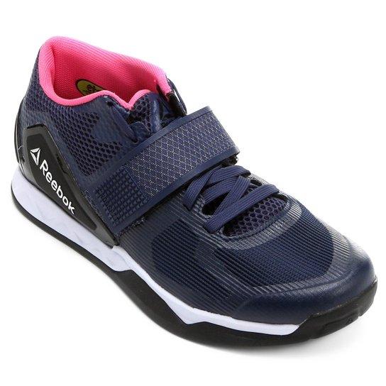 78539788197 Tênis Reebok R Crossfit Combine Feminino - Compre Agora