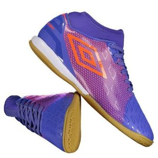 Chuteira Umbro Calibra II Futsal Masculina f9acd59be457a