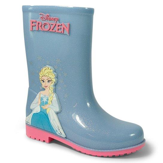 b60efa9f293 Bota Frozen Grendene Galocha - Compre Agora