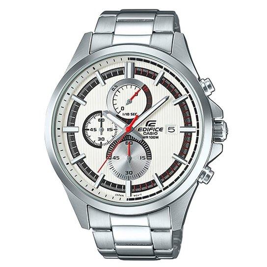 6412ae6a47a Relógio Casio Edifice EFV-520D-7AVUDF - Compre Agora