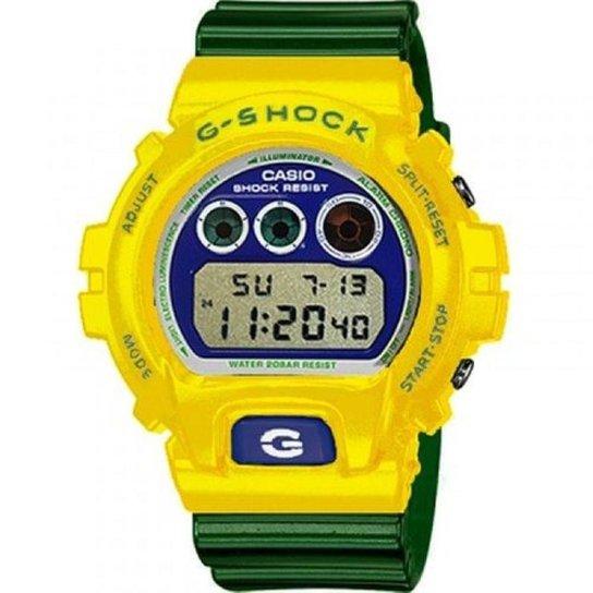 a76d9bb6422 Relógio Masculino Casio G Shock - Compre Agora