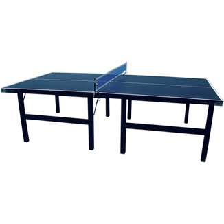 Mesa de Ping Pong   Tênis de Mesa Procopio Oficial Dobrável Luxo Clássico e7ceddd9b5699