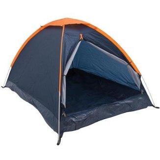 3533f71a7 Barraca de Camping Nautika Panda 4 Pessoas