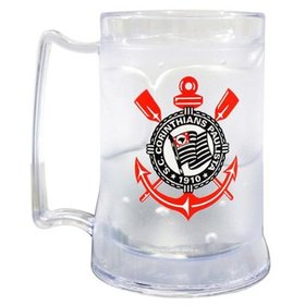 Garrafa Térmica Corinthians - Compre Agora  8c87b45e11962